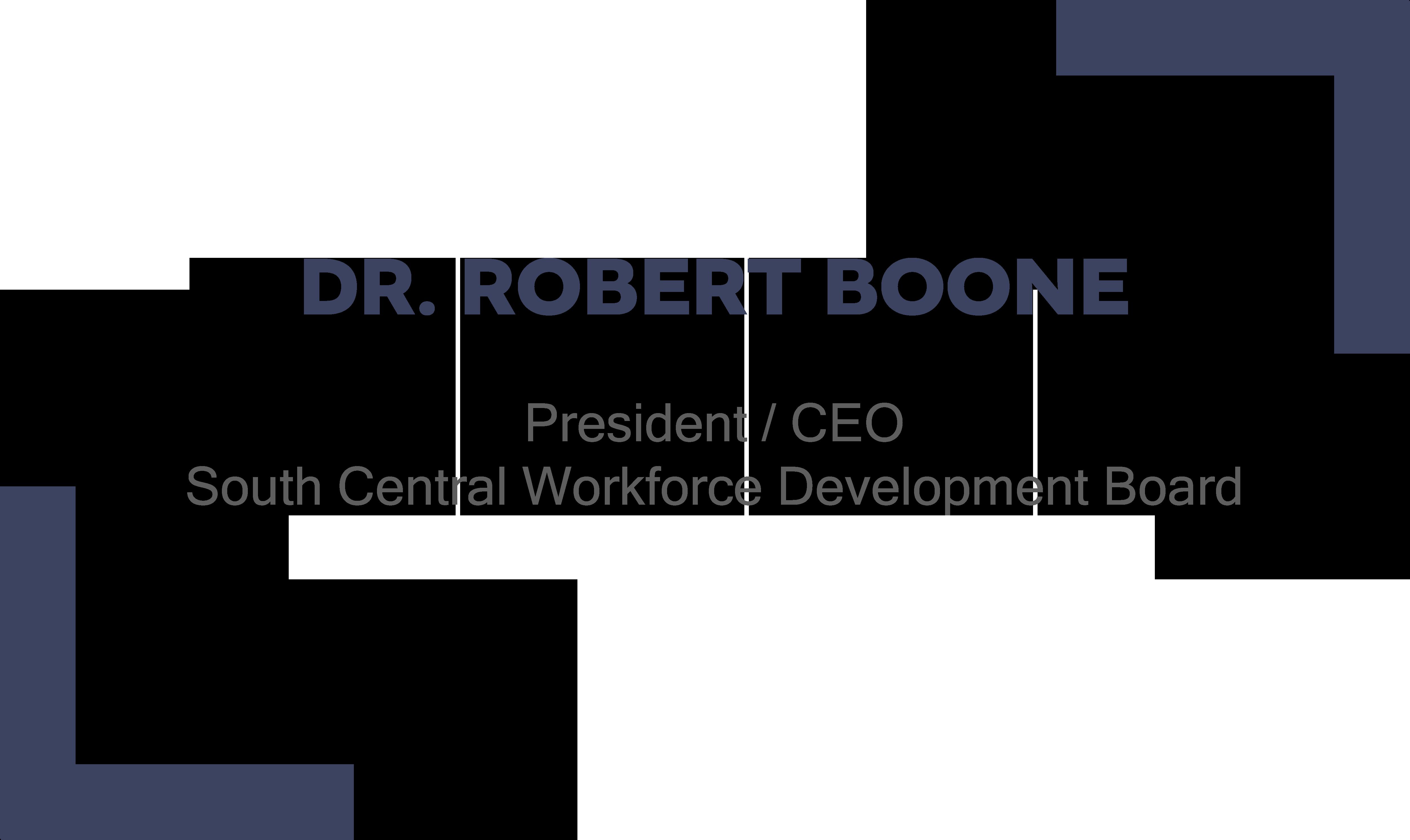 ROBERT BOONE