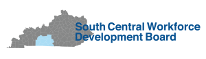 South Central Workforce Development Board Logo