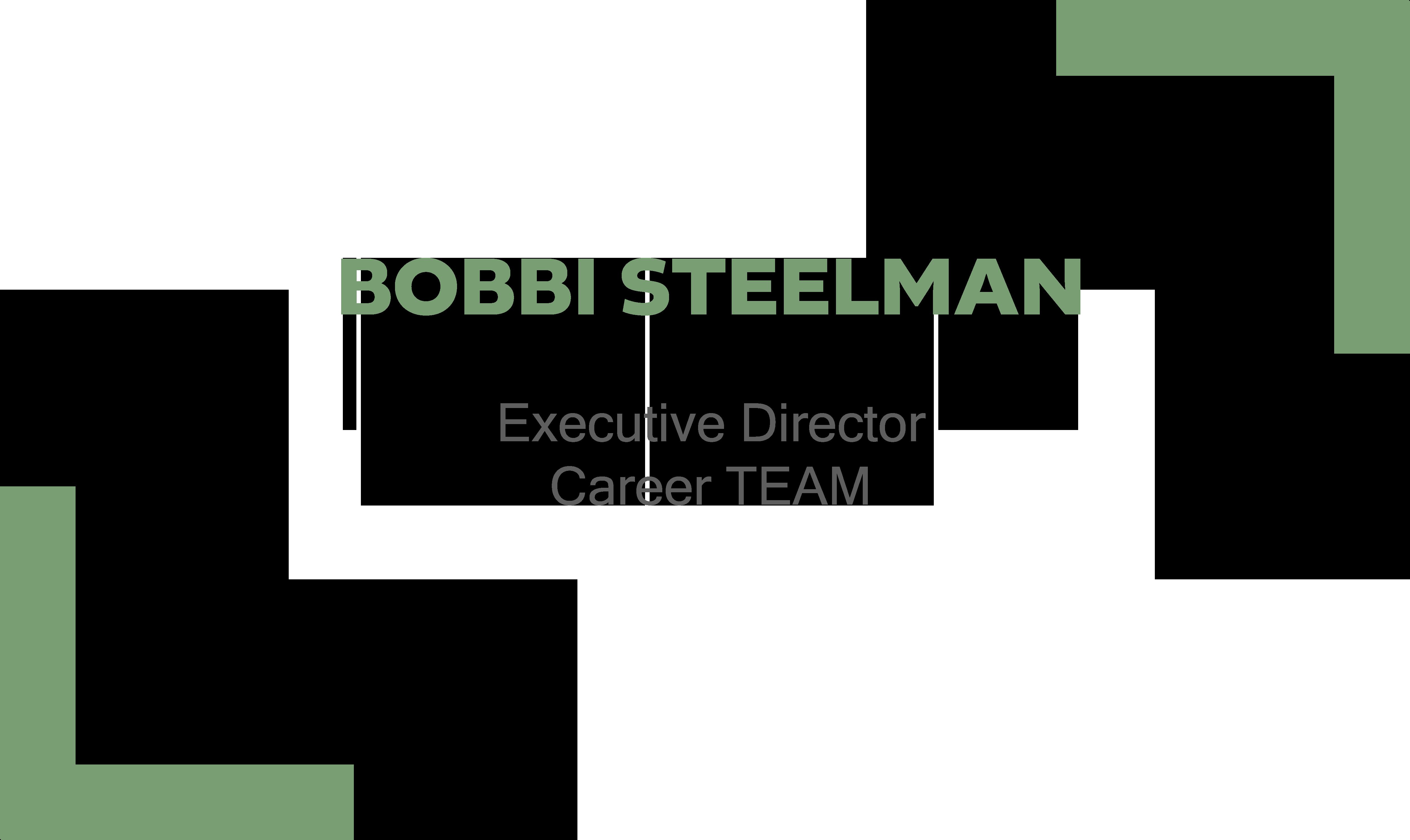 BOBBI-STEELMAN